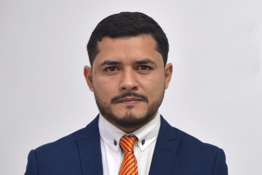 Alejandro Zambrano Toro
