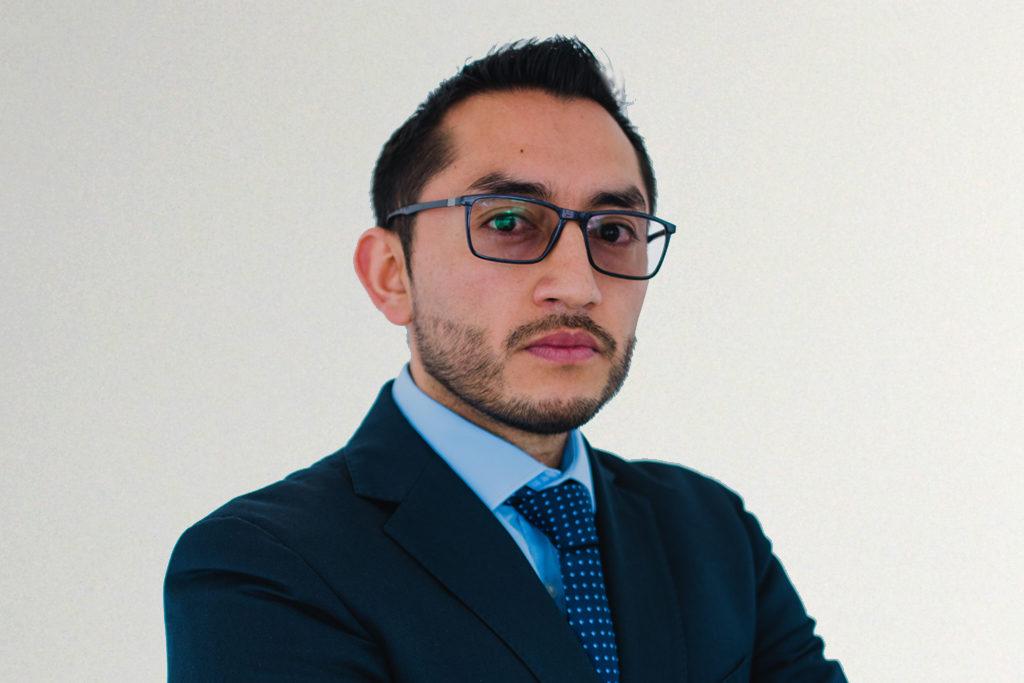Daniel Díaz Reza