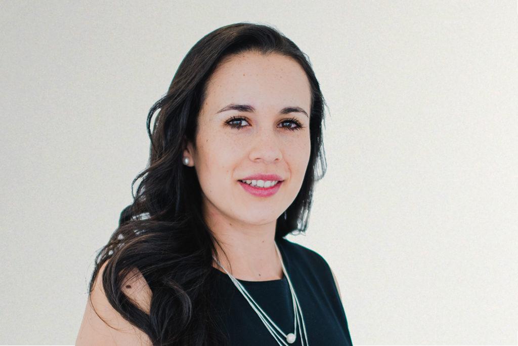 Gabriela Zambrano Jaramillo