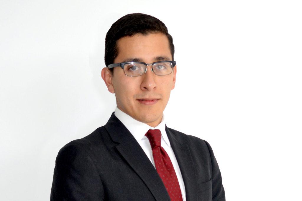 Pedro Córdova López