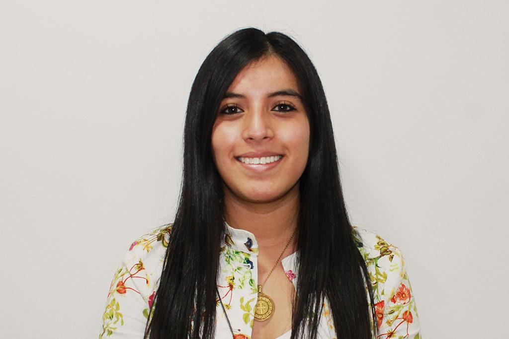 Paola Belén Pérez Mendoza